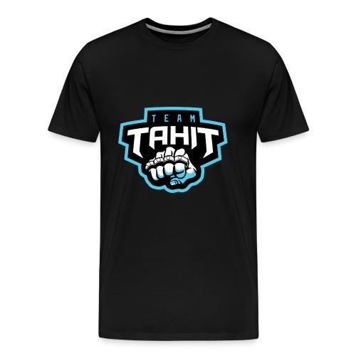Team Tahit1 - Men's Premium T-Shirt