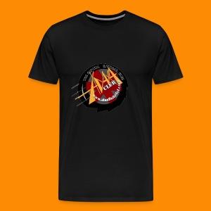 AD4x4 Logo - Men's Premium T-Shirt