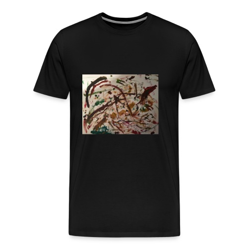 Buying this will help a family with a sick child - Men's Premium T-Shirt