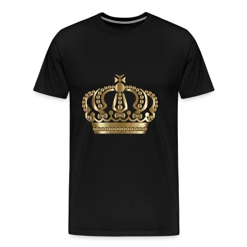 KingAH Gaming - Men's Premium T-Shirt