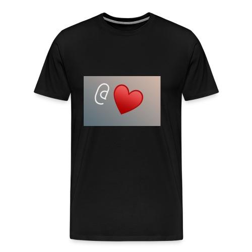 Alana Rittman - Men's Premium T-Shirt