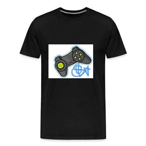 Signed merch - Men's Premium T-Shirt