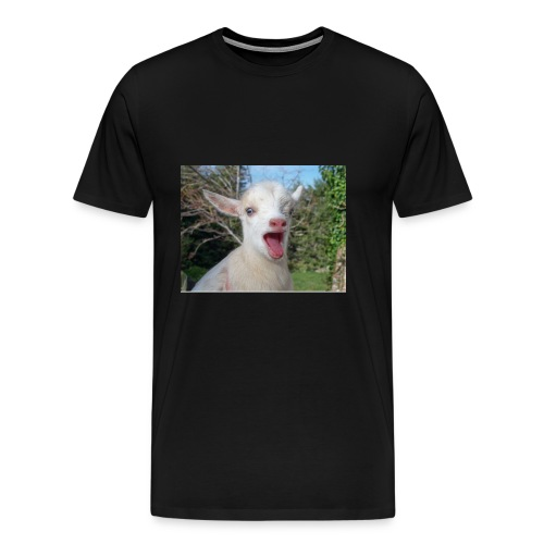 B4FC1F60 2864 4130 8964 CE1B24D63D5C - Men's Premium T-Shirt