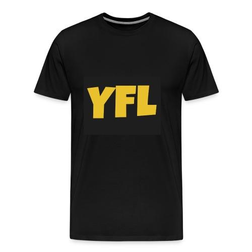 YoungForLife cloths - Men's Premium T-Shirt