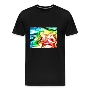 cool bryan in cool - Men's Premium T-Shirt