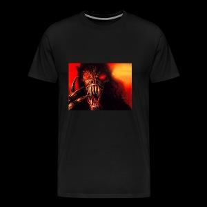 Devil's - Men's Premium T-Shirt