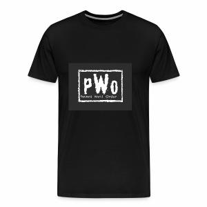 PWO - Men's Premium T-Shirt