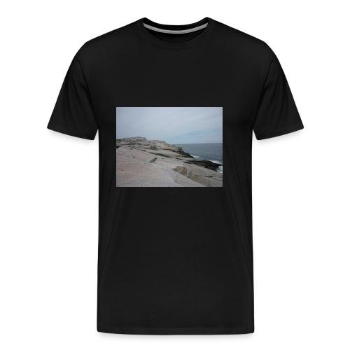 P1000118 - Men's Premium T-Shirt