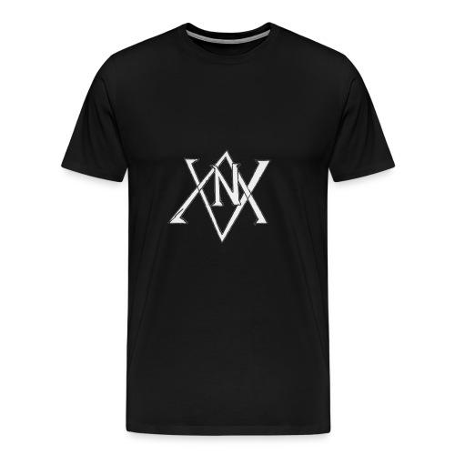 nyknation - Men's Premium T-Shirt