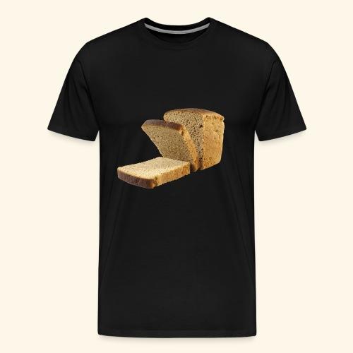 Sliced Bread - Men's Premium T-Shirt