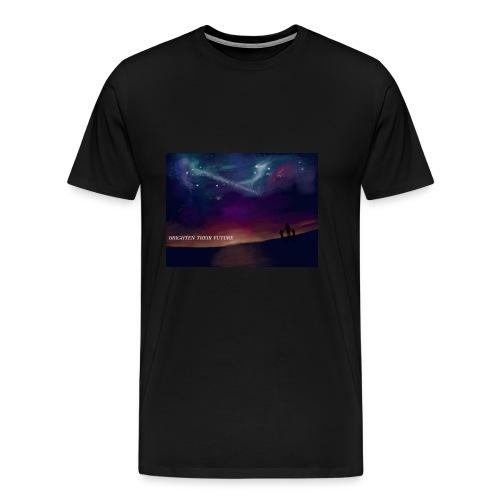BRIGHTEN THERE FUTURE - Men's Premium T-Shirt