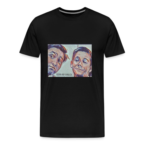 Barçatiers shirt - Men's Premium T-Shirt