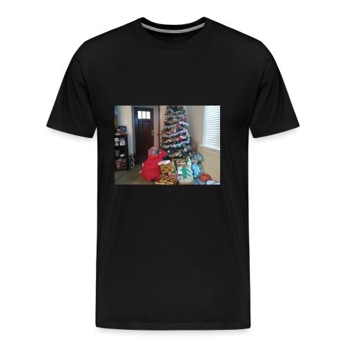 IMG 20171225 090825382 - Men's Premium T-Shirt