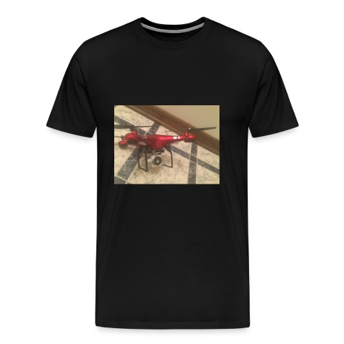 x52hd - Men's Premium T-Shirt