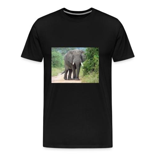 464640587 - Men's Premium T-Shirt