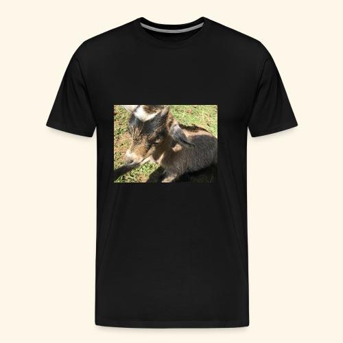 Dope goat - Men's Premium T-Shirt