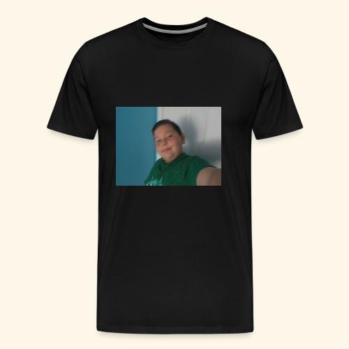 jonah - Men's Premium T-Shirt