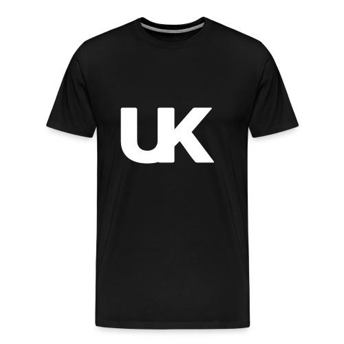 UNDRK EDITION 1 - Men's Premium T-Shirt