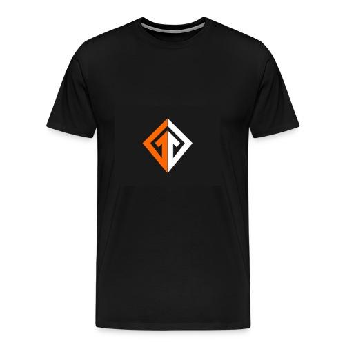 GG Squad - Men's Premium T-Shirt