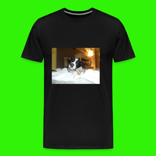 Sportswear (Eating Bone) - Men's Premium T-Shirt
