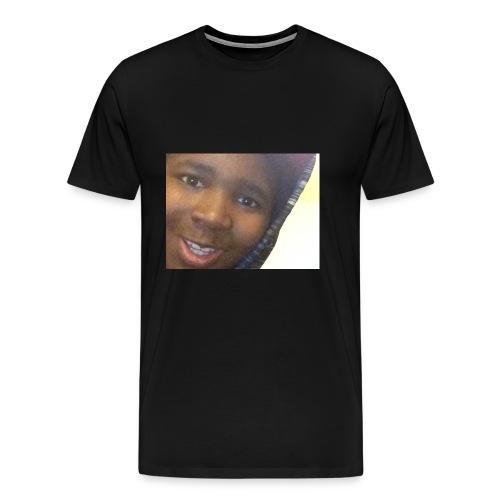 That One Kid - Men's Premium T-Shirt