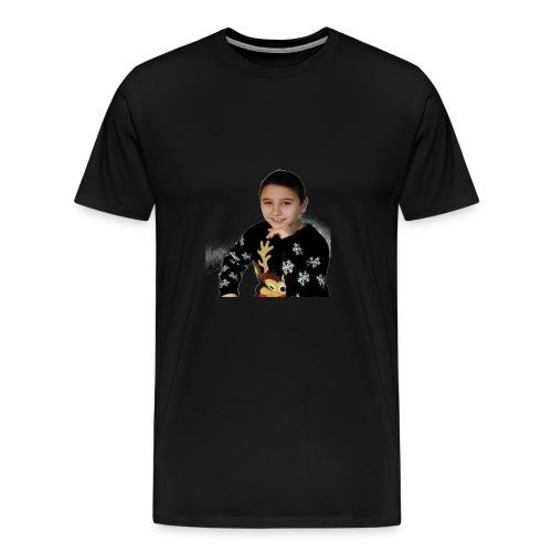 Мен / Me - Men's Premium T-Shirt
