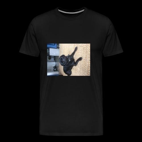 9B0F12D5 E6D9 4863 88E1 9F28BF986F3C - Men's Premium T-Shirt