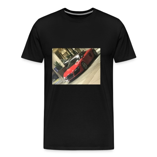 E02761A8 5926 4919 A9ED AB088304C990 - Men's Premium T-Shirt
