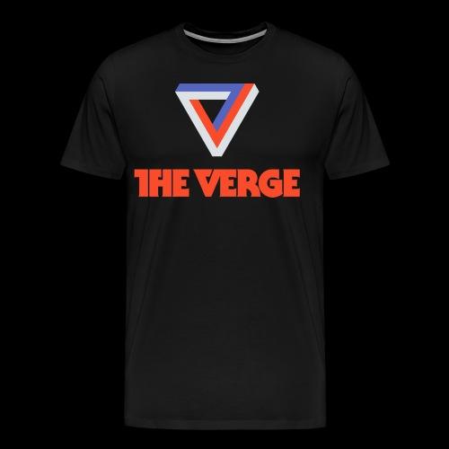 V and txt - Men's Premium T-Shirt
