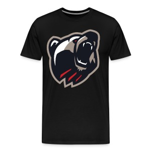 RoaR Iconic - Men's Premium T-Shirt