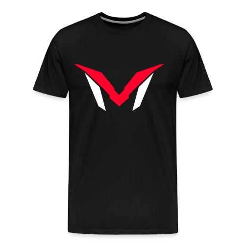 MADD Logo 1 - Men's Premium T-Shirt