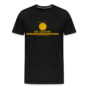 Hercules training - Men's Premium T-Shirt