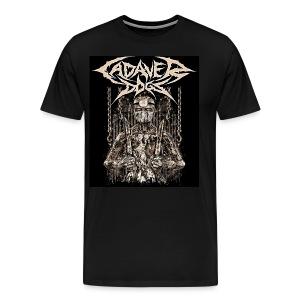 Cadaver Dogs - Men's Premium T-Shirt