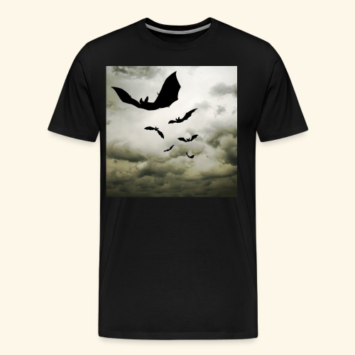 NIGHT FRIGHTS - Men's Premium T-Shirt
