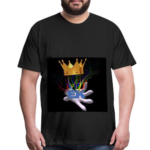 EK V.1 - Men's Premium T-Shirt