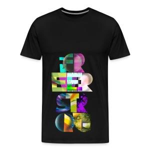 Forever strong - Men's Premium T-Shirt