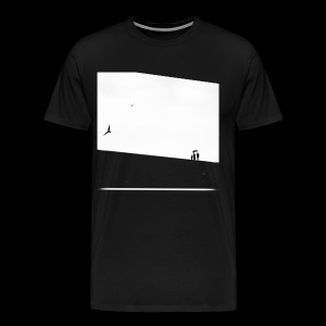 Day out - Men's Premium T-Shirt