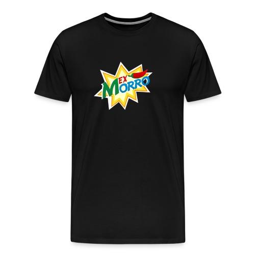LOGO MEXMORRO - Men's Premium T-Shirt