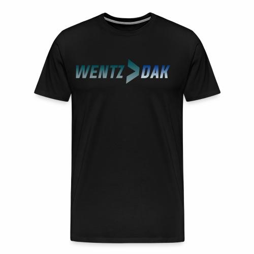 WENTZ > DAK - Men's Premium T-Shirt