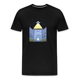 Mangotology - Men's Premium T-Shirt