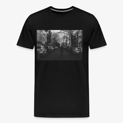Outcasts - Men's Premium T-Shirt