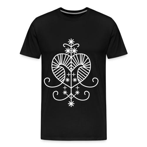 Disckord T's - Men's Premium T-Shirt