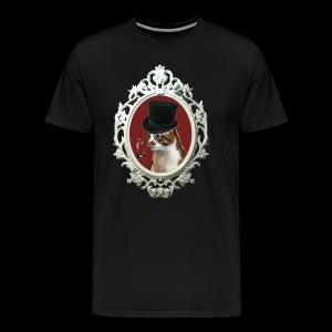 Sir STanley - Men's Premium T-Shirt