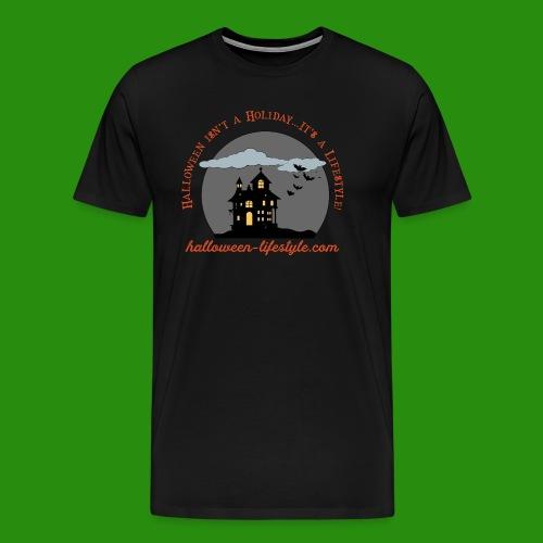 HL shirtlogo - Men's Premium T-Shirt