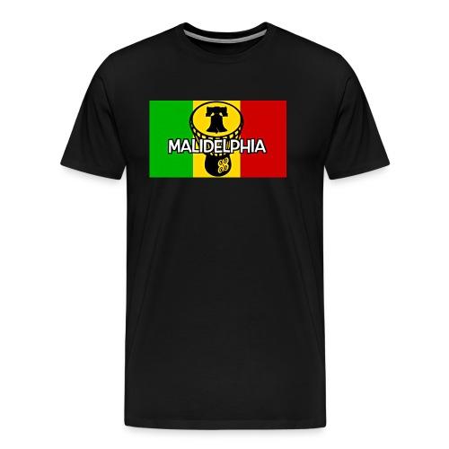 Malidelphia 2018 - Men's Premium T-Shirt