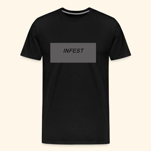 INFEST CLOTHING DESIGN - Men's Premium T-Shirt