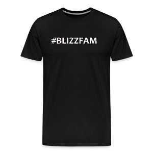#BlizzFam - Men's Premium T-Shirt