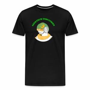 Rebel Sarge - Men's Premium T-Shirt