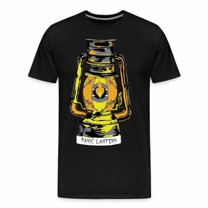 Panic Lantern - Men's Premium T-Shirt