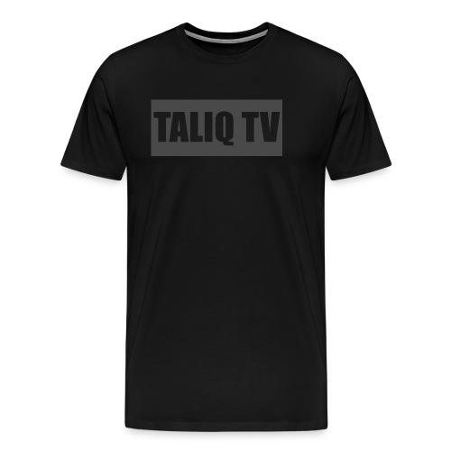 Taliq TV - Men's Premium T-Shirt